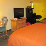Foto van Country Inn & Suites By Carlson, Roanoke