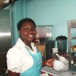 Soliel Cafe Restaurant