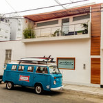 Paipo: Bed, Breakfast and Surfの写真