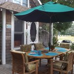 Kathleen's Kottage on Martha's Vineyard Foto