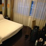 Photo de Orange Hotel-Hangzhou Moganshan Road