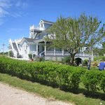 The Inn At Block Island�