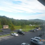 صورة فوتوغرافية لـ ‪Holiday Inn Express Blowing Rock South‬