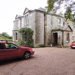 Foto di Kinkell House Bed & Breakfast
