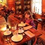 Bilde fra Ponderosa Lodge Bed & Breakfast