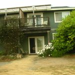 Photo de Branscomb's Bodega Bay Inn