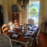 Photo de Mahone Bay Bed and Breakfast