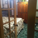 Foto de Spruce Lodge Bed and Breakfast