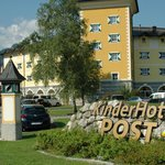 Foto di KinderHotel Post