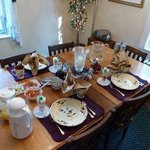 Bilde fra Nichols Guest House Bed and Breakfast