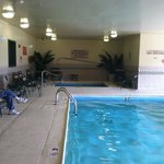 Φωτογραφία: Country Inn & Suites Wilder