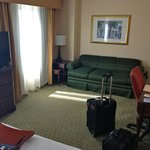 Hampton Inn Tampa / Ybor City/Downtown Foto