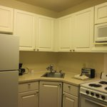 Extended Stay America - Washington, D.C. - Gaithersburg - North resmi