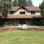 Foto di Blue Spruce Bed and Breakfast