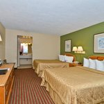 Photo de BEST WESTERN Intown of Luray