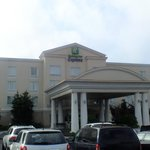 Foto Holiday Inn Express Hotel & Suites Concord