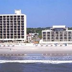 ‪BEST WESTERN Ocean Sands Beach Resort‬