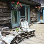 Log Cabin Heaven의 사진
