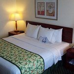 Fairfield Inn Oklahoma City South/Crossroads照片