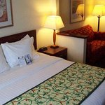 Fairfield Inn Oklahoma City South/Crossroads Foto