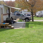 Φωτογραφία: Mountain Pines RV Resort