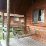 Watkins Glen-Corning KOA Camping Resortの写真