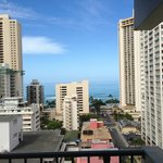 Foto de Unipack at the Waikiki Park Heights