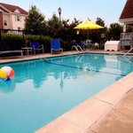 Φωτογραφία: TownePlace Suites Boston Tewksbury/Andover