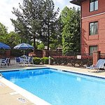 Foto van Extended Stay America - Raleigh - Cary - Regency Parkway South
