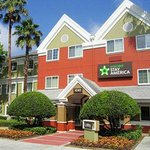 Homestead Studio Suites Lake Mary / Orlando
