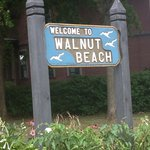 Walnut Beach
