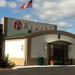 ‪Ramada Harrisonburg‬