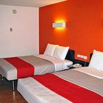 Motel 6 Columbus Worthington의 사진