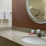 Foto de Red Roof Inn Detroit St Clair Shores