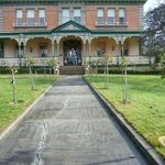 Gattonside Heritage Accommodation Foto