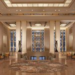The Waldorf Astoria