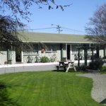 Rangiora Lodge Motel照片