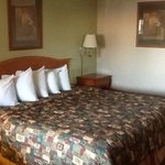 Foto de Days Inn Roswell