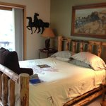 Φωτογραφία: Elk Ridge Bed & Breakfast
