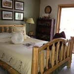 Фотография Elk Ridge Bed & Breakfast