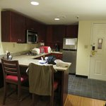 Фотография Residence Inn Boston - Tewksbury