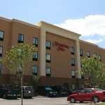 صورة فوتوغرافية لـ ‪Hampton Inn Ringgold-Ft. Oglethorpe‬