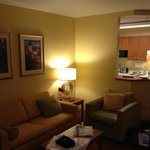 Foto de TownePlace Suites Redwood City Redwood Shores