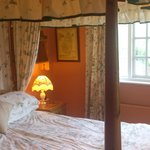 Foto de Brambles Bed and Breakfast