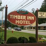 Timber Inn Motel resmi