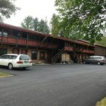 Photo de Timber Inn Motel