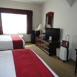 Foto de Quality Inn Grand Suites