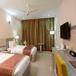 Days Hotel Neemrana Jaipur Highway