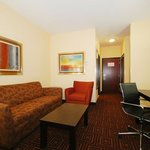 Photo de BEST WESTERN PLUS Towanda Inn
