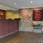 Red Roof Inn Cookeville - Tennessee Tech resmi